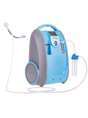 Concentrator oxigen portabil (acumulator) 5L