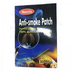 NARCIS Plasturi anti-fumat (30 buc)