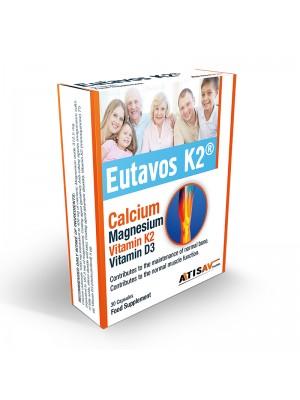 ATISAV PHARMA Eutavos K2