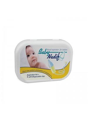 BABY NADIF Aspirator Nazal