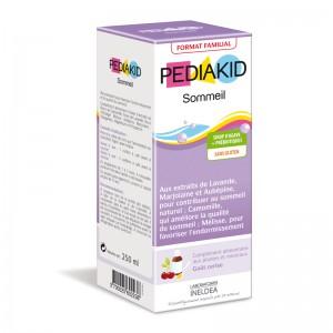 PEDIAKID SOMN USOR (SOMMEIL) - sirop 250 ml