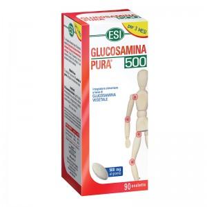 ESI Glucozamina pura - 90 comprimate
