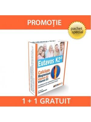 PROMOTIE EUTAVOS K2 - 1+1 GRATUIT
