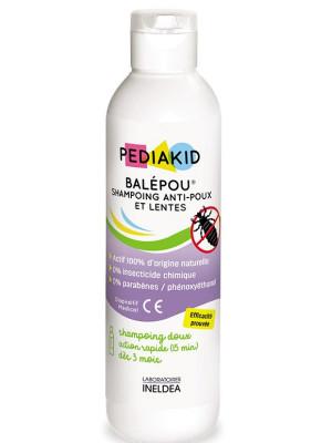 PEDIAKID BALEPOU SHAMPOING ( SHAMPON PENTRU PADUCHI)   - 200 ml