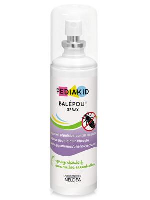 PEDIAKID BALEPOU SPRAY (SPRAY PREVENTIE PADUCHI) - 100 ml