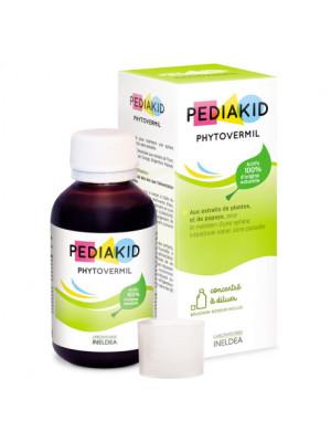 Pediakid Phytovermil sirop 125 ml