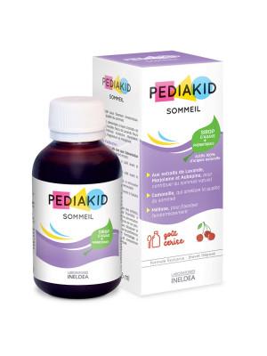 PEDIAKID SOMN USOR (SOMMEIL) - sirop 125 ml