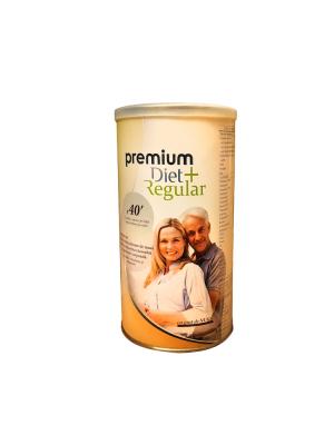 Shake Premium Diet Regular plus 40,CLEVER&DYNAMIC, Nuga,465g