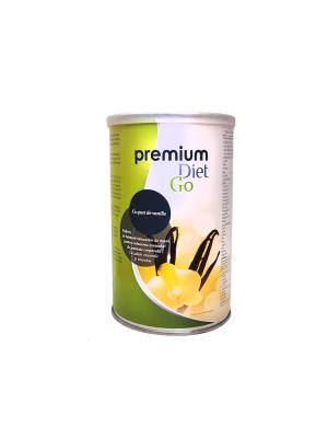 Shake Premium Diet GO,CLEVER&DYNAMIC,465g