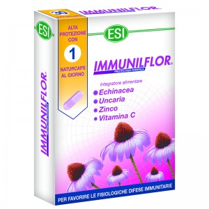 ESI Immunilflor - 30 capsule