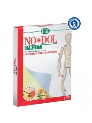 ESI No-Dol plasturi-5 buc