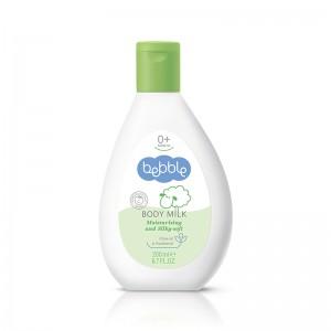 BEBBLE Lapte de corp - 200 ml