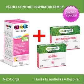 Pachet Confort Respirator Family