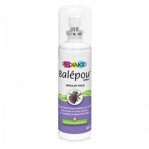 PEDIAKID SPRAY PREVENTIE PADUCHI (BALEPOU SPRAY) - 100 ml