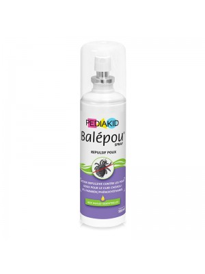 PEDIAKID SPRAY PREVENTIE PADUCHI (BALEPOU SPRAY) - 100 ml