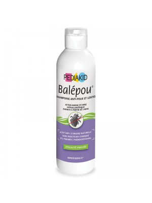 PEDIAKID SAMPON PTR PADUCHI (BALEPOU Shampoo) -200 ml