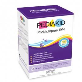 Cadou PEDIAKID PROBIOTICE (PROBIOTIQUES) - 10 pliculete
