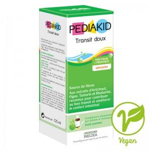 PEDIAKID TRANZIT USOR (TRANSIT DOUX) - sirop 125 ml