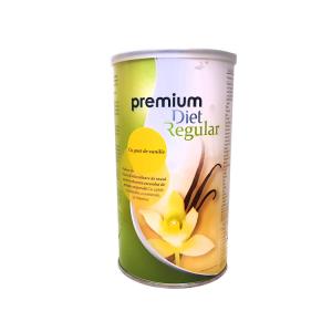 Shake Premium Diet Regular,CLEVER&DYNAMIC, Vanilie,465g