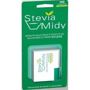 ESI Stevia Midy indulcitor - 100 tab.
